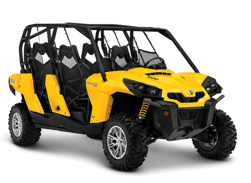 BRP Can-Am UTV